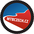 Logo MTB Czech